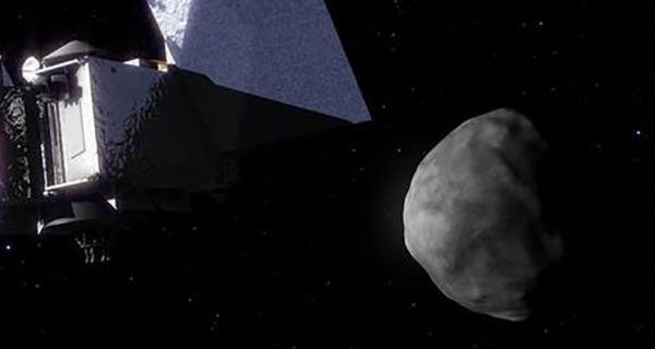 Uncovering Cosmic Mysteries:<br />OSIRIS-REx and Peraton