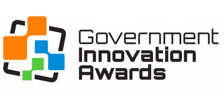 Washington Technology: Government Innovation Award