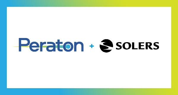 Peraton to Acquire Solers, Inc.