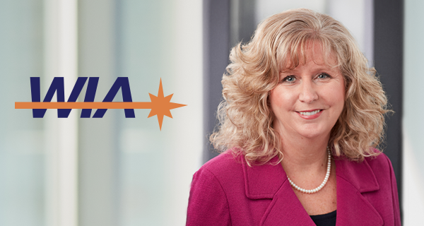 Peraton's Ronna Kirchoff Recognized For Outstanding Achievement By Women In Aerospace