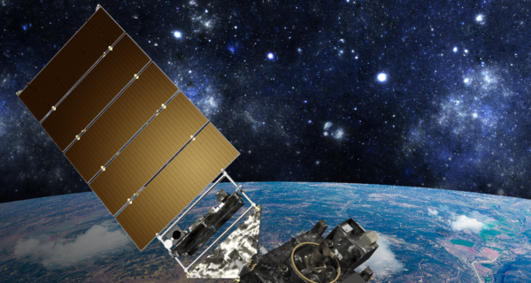 Peraton Awarded Satellite Ground Terminal Prototype, Space Enterprise Consortium Contract