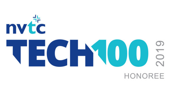 Peraton Named As Northern Virginia Technology Council Tech 100 Honoree for Second Year