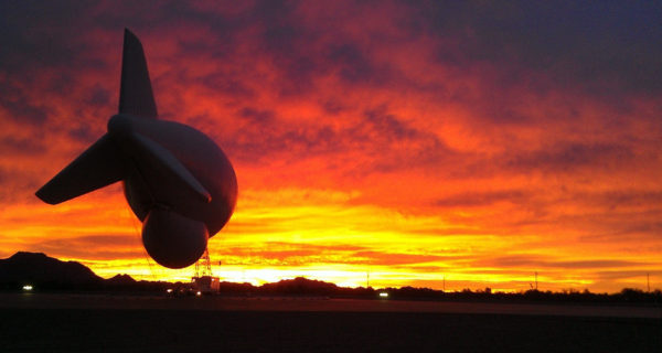 Peraton Awarded Tethered Aerostat Radar System Program Recompete Worth Up to $277.5M