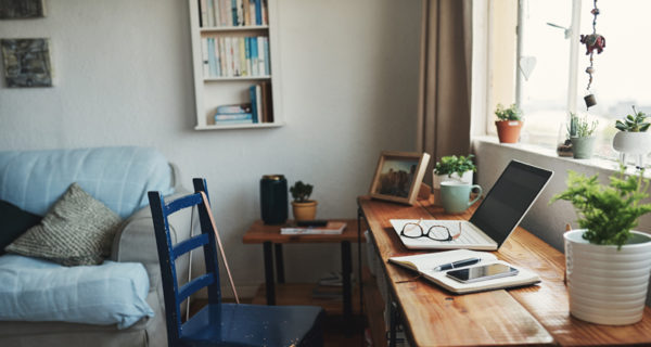 Five Tips For Working From Home Securely