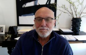 Peraton CEO Stu Shea