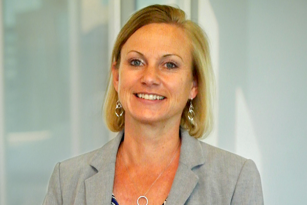 Alison Paris, Vice President of Talent Acquisition