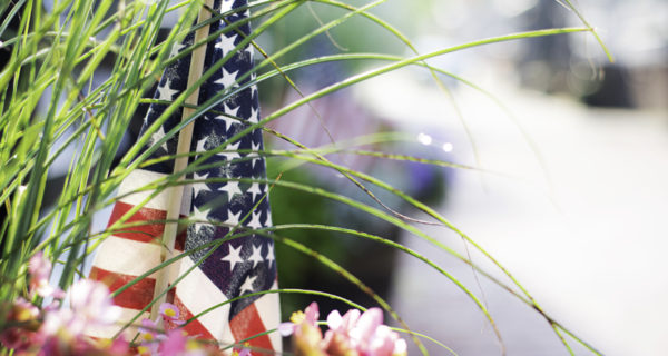 Peraton Supports The Memorial Day Flowers Foundation