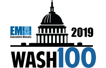 Executive Mosaic: Wash100