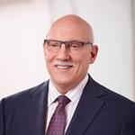 Chairman, President and CEO Stu Shea