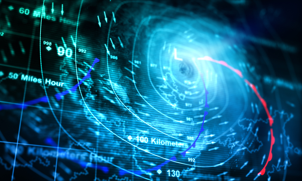 Meet Peraton's NOAA Satellite Ground System Expert