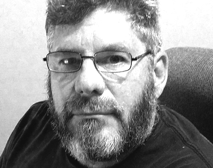 Dan Beall, Peraton's Vice President, Environmental Space