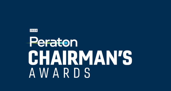 Peraton Celebrates Exceptional Employees at First Ever Chairman's Awards