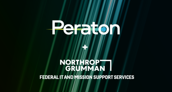 Peraton to Acquire the Federal IT and Mission Support Services Business of Northrop Grumman