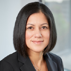 Laila Salguero: Chief Diversity, Equity & Inclusion (DE&I) Officer