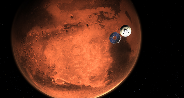The History of Mars Exploration