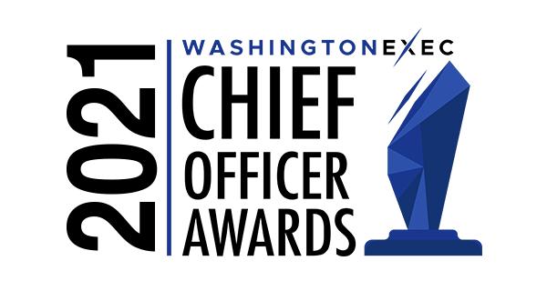 2021 Chief Officer Awards