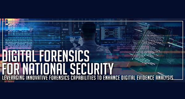 2021 Digital Forensics for <br>National Security Symposium