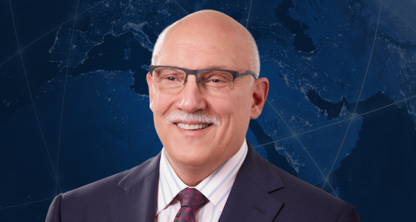 Peraton CEO Stu Shea To Receive USGIF Lifetime Achievement Award