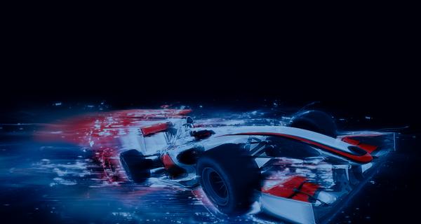 Peraton Employees Race Virtual Cars to Master Leading-Edge Technologies