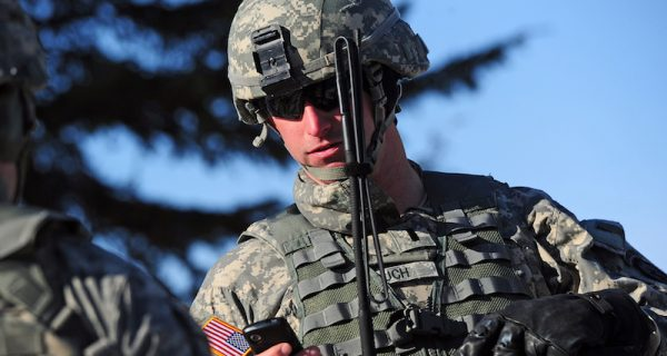 Migrating a U.S. Army application to the cloud