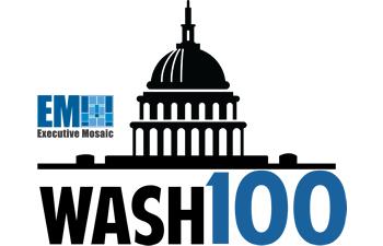 Executive Mosaic: Wash100